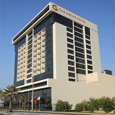 The Grove Hotel Amwaj