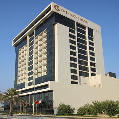The Grove Hotel Amwaj