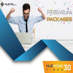 NueHome Fiber 30