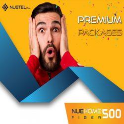 NueHome Fiber 500