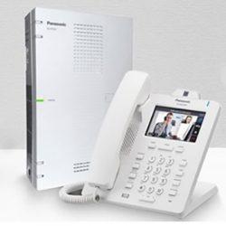 4 Phones PBX